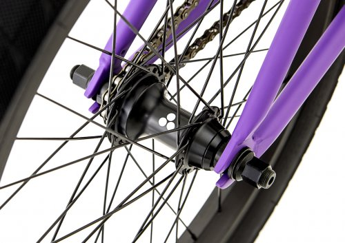 Flybikes 2020 ELECTRON LHD Flat Violet