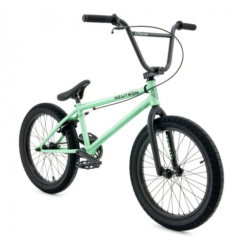 Flybikes 2020 NEUTRON LHD Gloss Mint