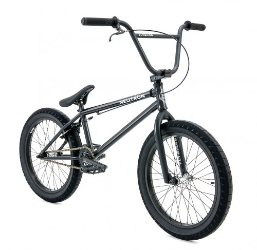 Flybikes 2020 NEUTRON RHD Gloss Black