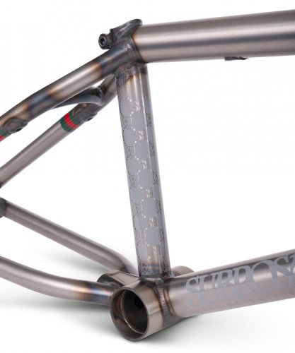Rám Subrosa MR1 Satin Trans Raw