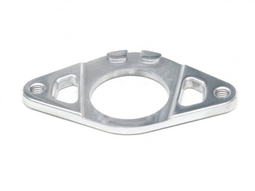Gyro Plate Colony Silver