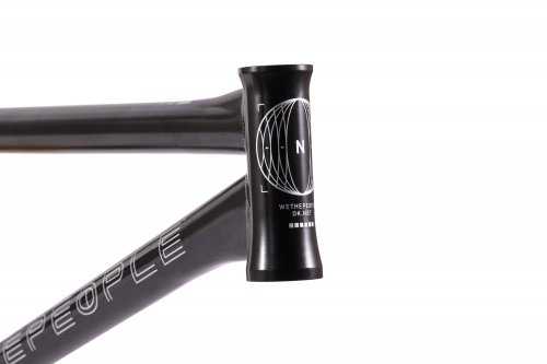 Rám Wethepeople NETWORK 2020 ED Black