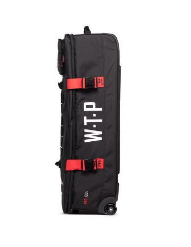 Taška na kolo Wethepeople FLIGHT BAG Black