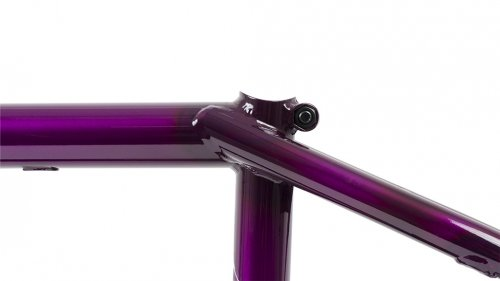 Rám Subrosa FLIGHT Trans Purple