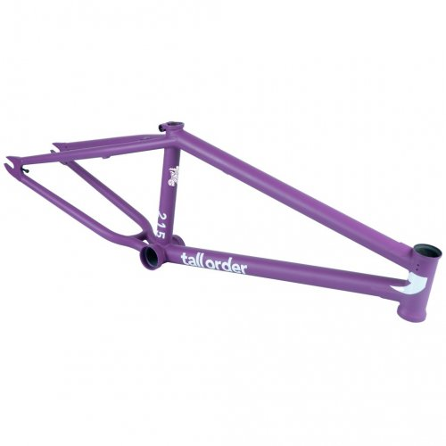 Rám Tall Order 215 V3 Cranmer Purple