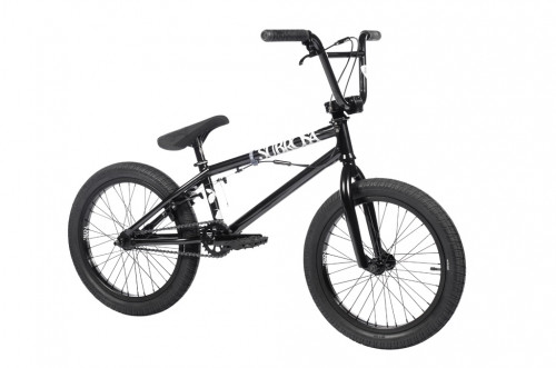"Subrosa 2021 WINGS PARK 18"" Black"