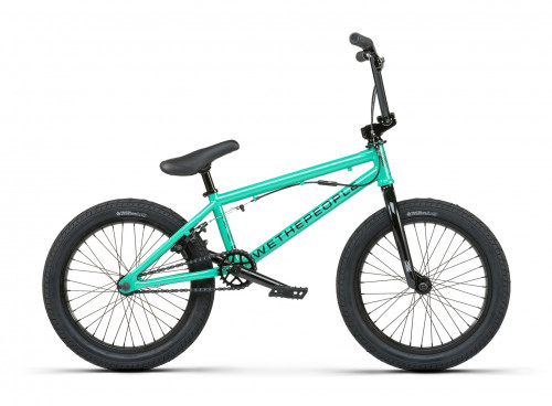 "Wethepeople 2021 CRS 18""RSD FS Metallic Soda Green"