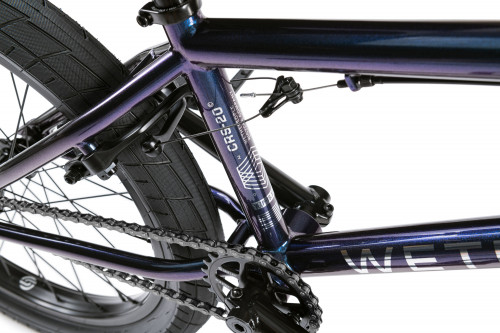 Wethepeople 2021 CRS Galactic Purple