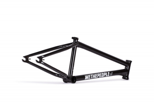 Rám Wethepeople DOOMSAYER 2021 Black