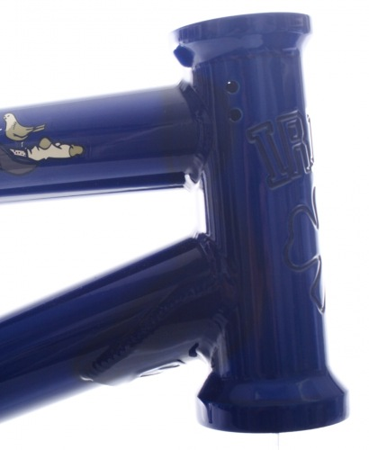 Wethepeople THE IRISH Frame Lucent Blue