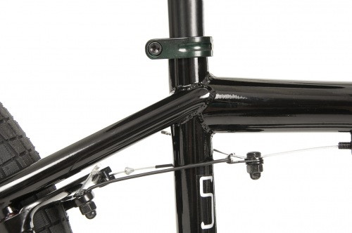 Subrosa 2014 SALVADOR Gloss Black/ Green