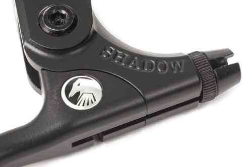 Shadow SANO Brake Lever Small Black