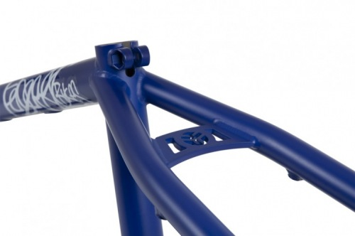 Federal STEVIE CHURCHILL Frame Matt Blue