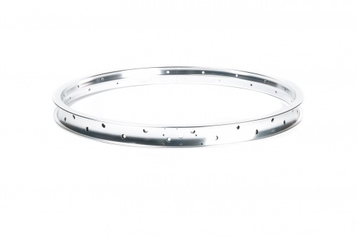 Éclat TRIPPIN STRAIGHT Wall Rim Polished