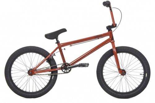 Subrosa 2014 SALVADOR Gloss Red/ Black