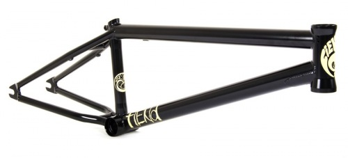 Fiend EMBRYO Frame Black