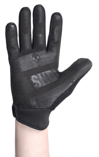 Shadow SHDW Glove Grey