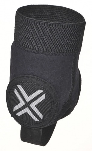 Fuse ALPHA Ankle Protector Black