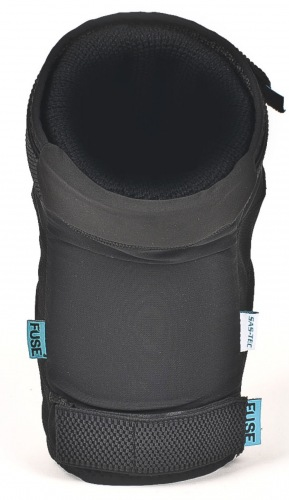Fuse ECHO Knee Pad Black