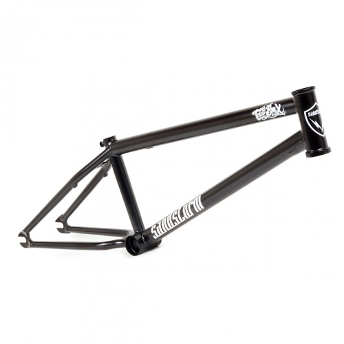 Total 2015 SANDSTORM Frame Black