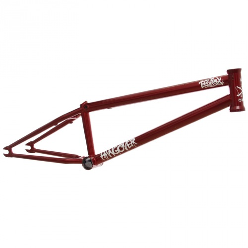 Total 2015 HANGOVER Frame Red