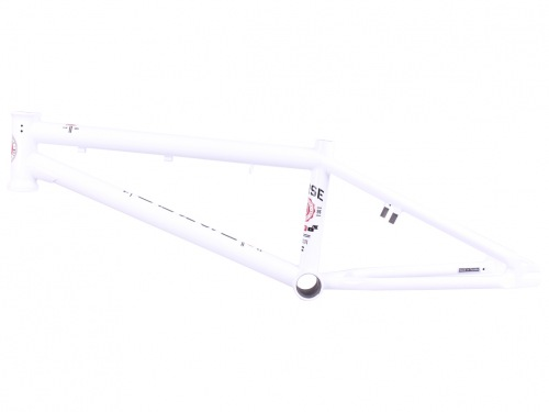 "Rám Wethepeople CURSE 18"" 2015 White"