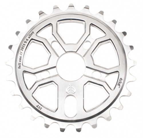 Éclat SYLAR CNC Sprocket High Polished