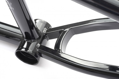 Wethepeople 2015 PATRON Frame Glossy Black