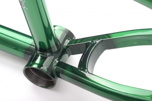 Wethepeople 2015 PATRON Frame Trans. Green