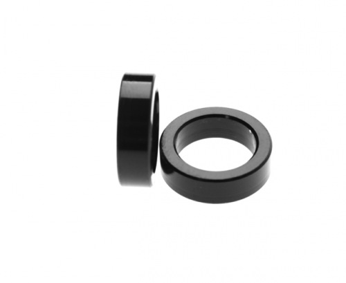 Adapter 10mm to 14mm Alu Black