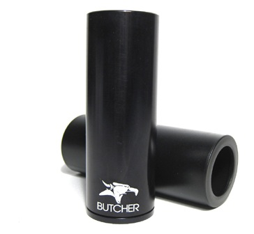 Peg Animal BUTCHER Black