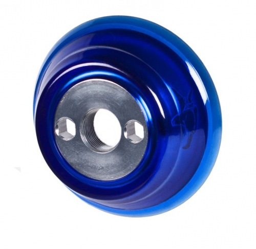 Animal PYN Rear Hubguard Blue