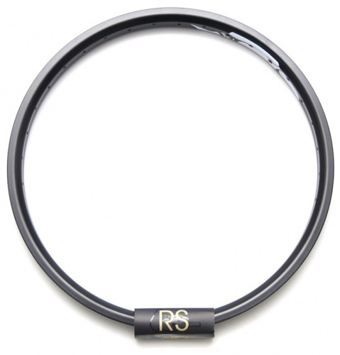 Animal RS Rim Black
