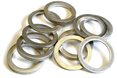 Axle Steel Washer