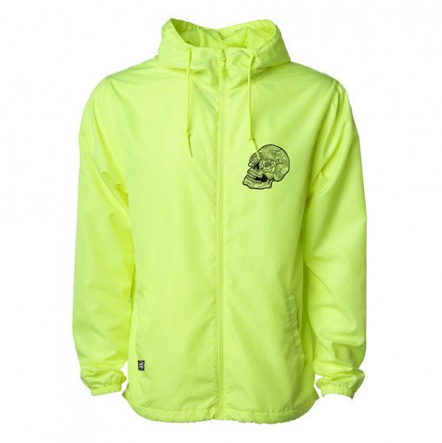 Bunda Subrosa SAVIOR Highlighter Yellow