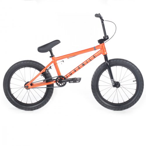 "Cult 2019 JUVENILE 18"" Metallic Orange"