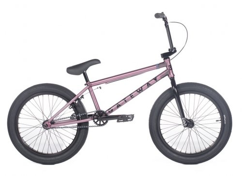 Cult 2020 GATEWAY Trans Rose Pink