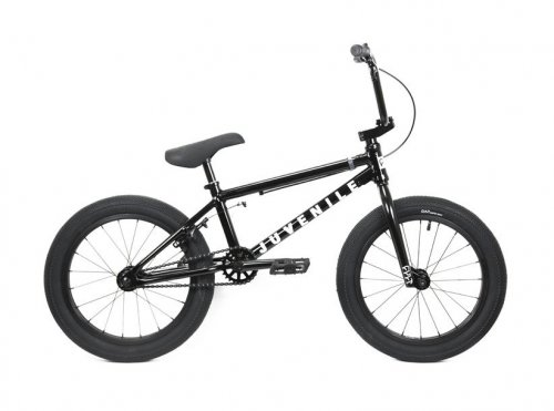 "Cult 2020 JUVENILE 18"" Black"