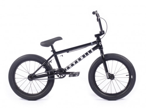 "Cult 2021 JUVENILE 18"" A Black"