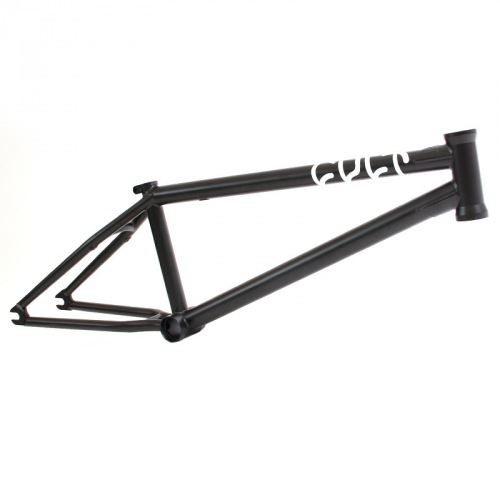 Cult OS Edition Frame Black