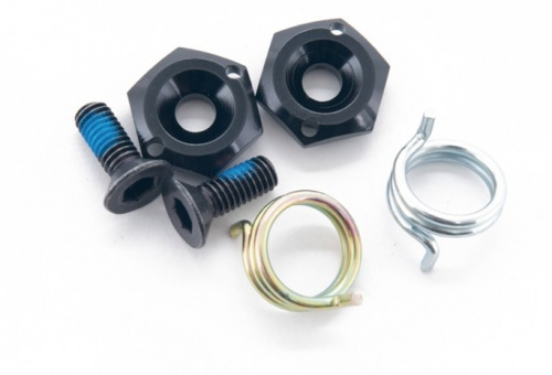 Éclat Spring and Adjuster set