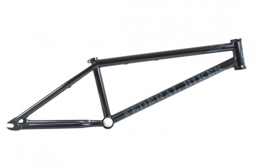 Federal 2013 LACEY Frame ED Black