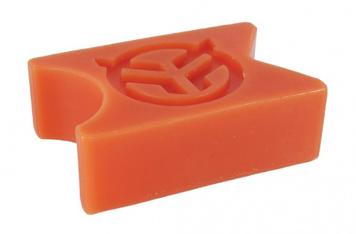 Vosk Federal BLOCK Orange