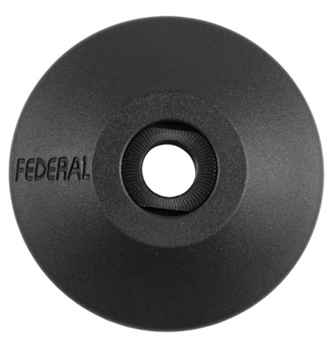 Federal Plastic Non Drive Hub guard + Cone Nut