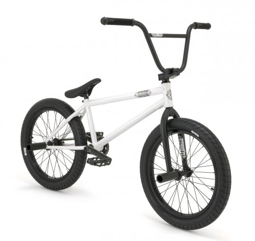 Flybikes 2019 SION LHD Gloss Pearl White