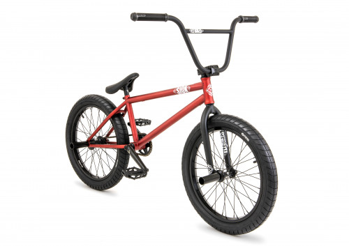 Flybikes 2021 SION Flat Metallic Red