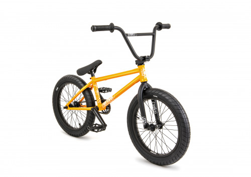 "Flybikes 2021 SUPERNOVA 18"" Gloss Orange"