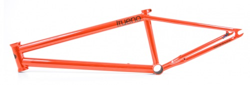 Flybikes TRUENO Frame Gloss Bloody Orange
