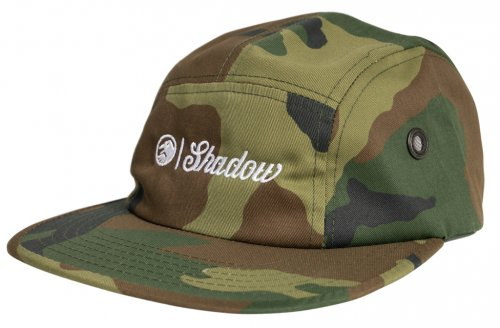 Kšiltovka Shadow BRIGADE MILITARY Camp Camo
