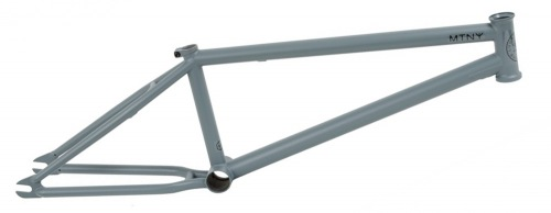 Mutiny 2014 LUCKY STRIKE Frame Grey